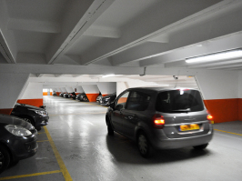 Garage segetax parking lavage r parations voitures paris for Lavage interieur voiture paris